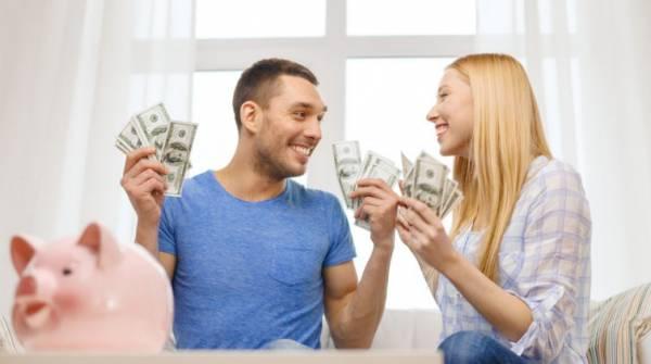 شرایط مالی زوجین