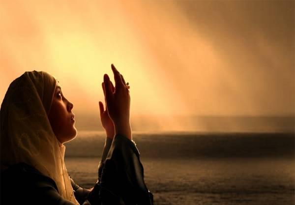 احکام دعا