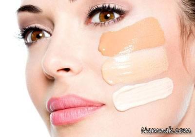 چرا به دنبال زیبا شدن با آرایش و جراحی هستید؟