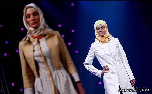 مدلینگ در ایران