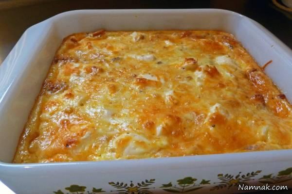استراتای پنیر