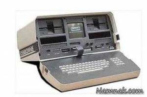 لپ تاپ ، اولین لپ تاپ جهان