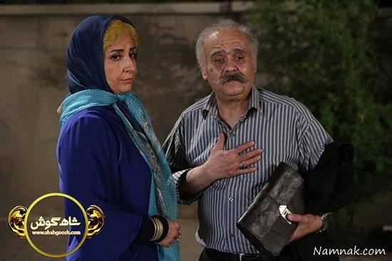 فیلم شناسی اکبر عبدی