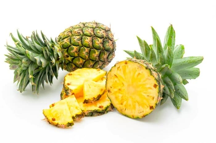 میوه آناناس