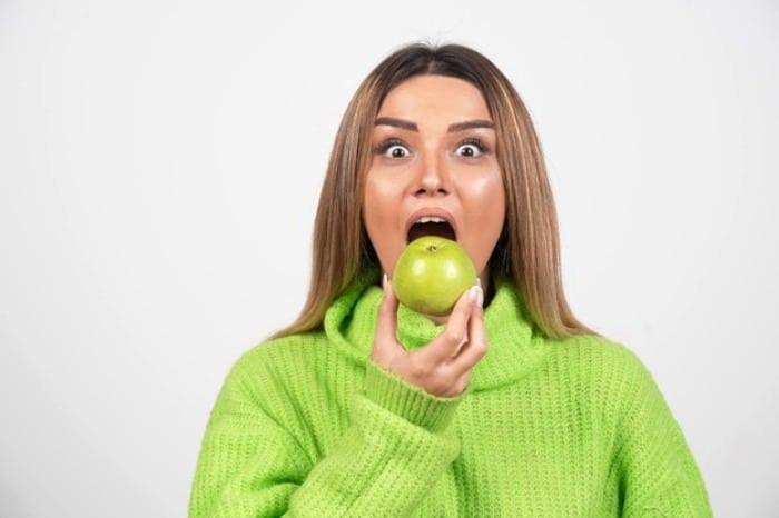 شخصیت شناسی از میوه