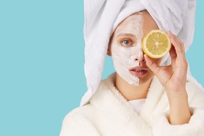 صاف کردن پوست صورت