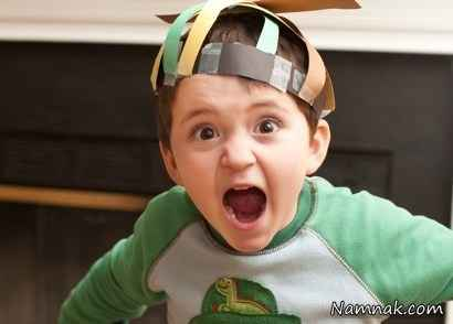 اثرات منفی فناوری امروز بر تربیت بچه ها