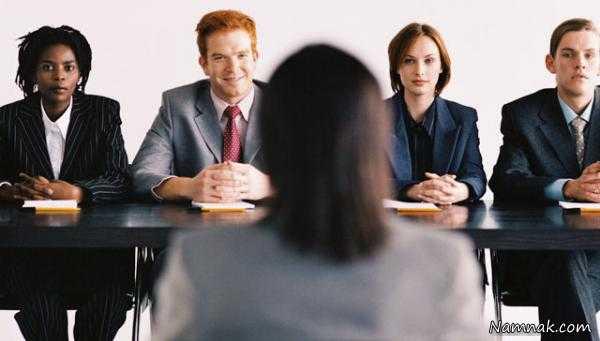 روش های موفقیت در مصاحبه استخدامی