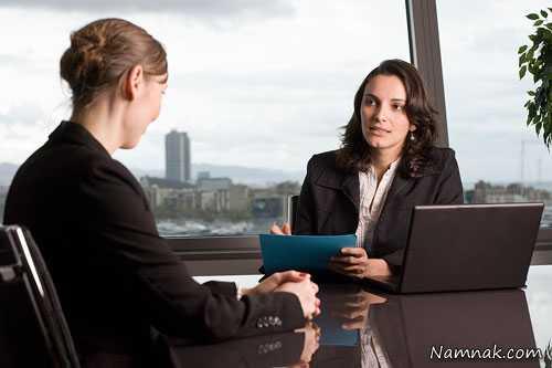 چگونه یک مصاحبه استخدامی موفق را تجربه کنیم