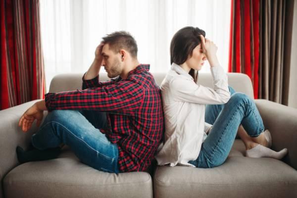 رفتار مناسب با همسر افسرده