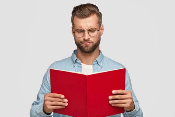 مطالعه والدین