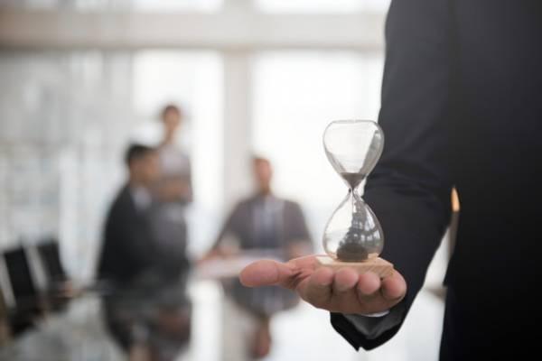 اصول مدیریت زمان
