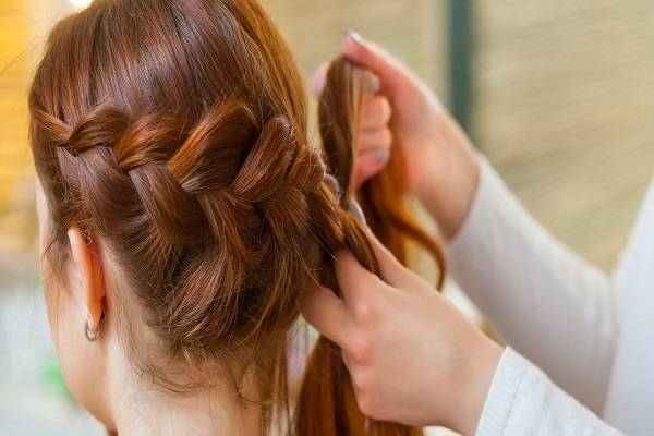 فواید بافت مو