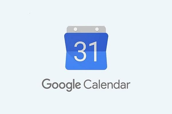 گوگل کلندر