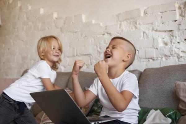 کودک و اینترنت