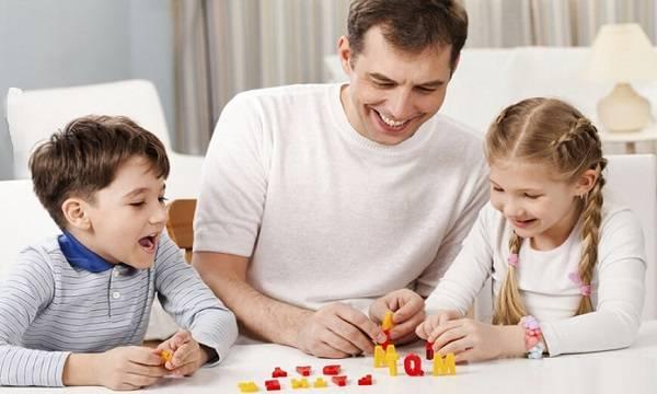 بازی با بچه ها