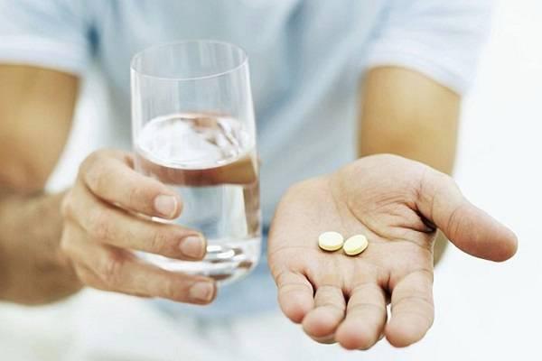 مصرف داروی کورتیزون