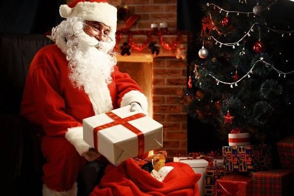 بابانوئل کریسمس