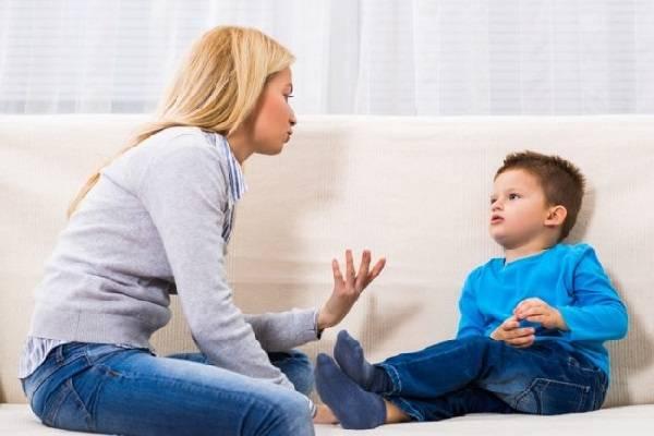 سوال از بچه