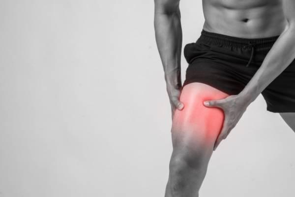 کشیدگی عضلات