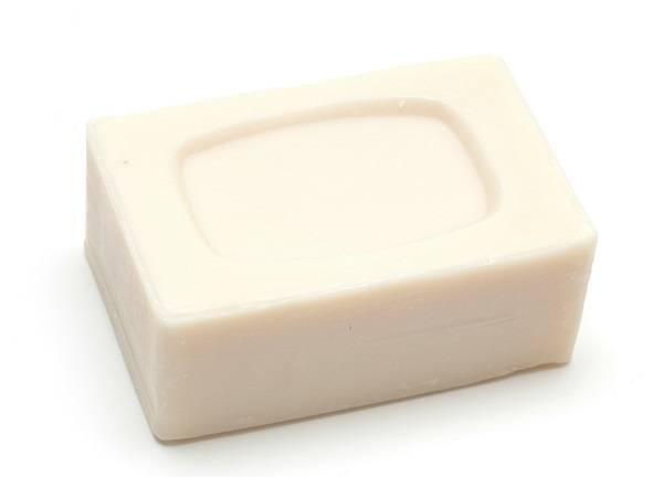 صابون بدن برای پوست چرب