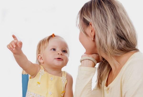 رشد بینایی کودکان