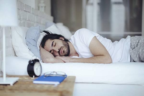 شنوایی در خواب