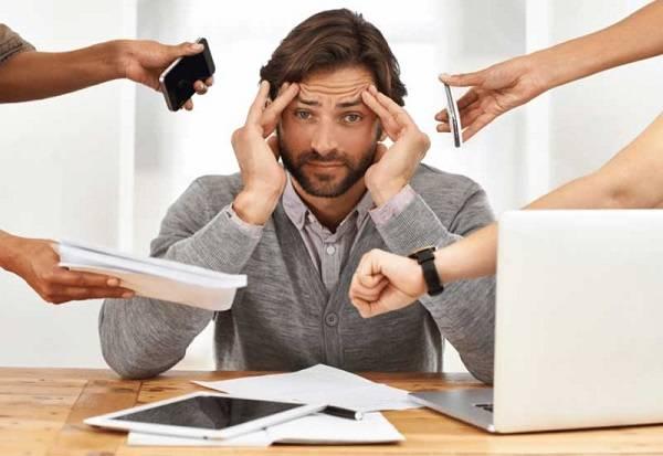 سلامت روان محیط کار