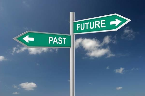 گذشته و آینده