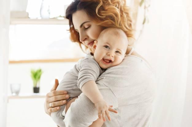 بیدار کردن کودک