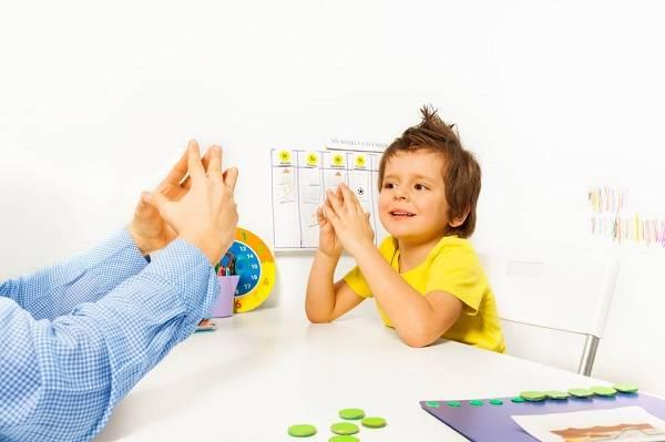 ارتباط با فرزند