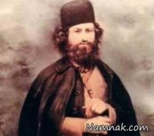 سر میرزا کوچک خان