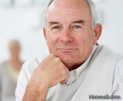زندگی در دوران بازنشستگی