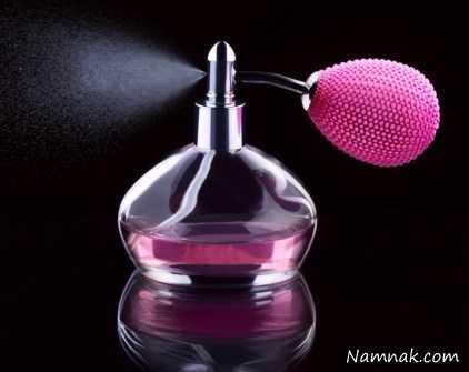 شخصیت شناسی با عطر