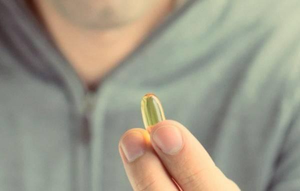 فواید ویتامین e برای مردان