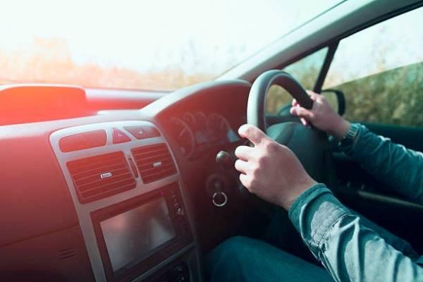 جهت رانندگی در کشورهای مختلف