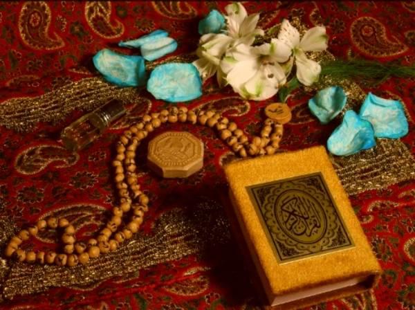 نماز حضرت زهرا