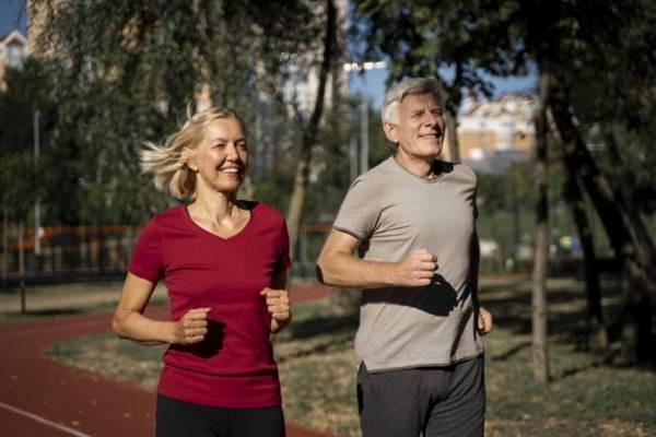 ورزش و پیاده روی