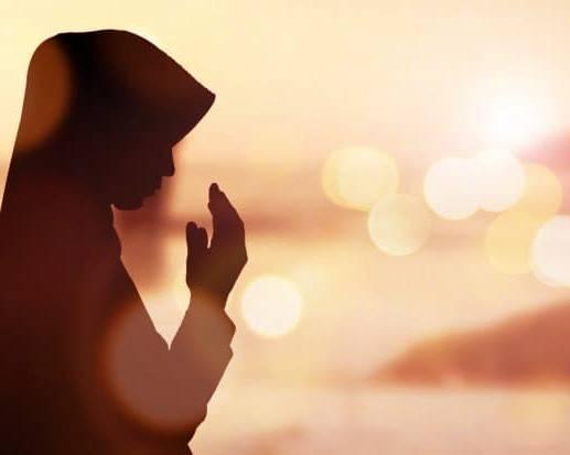 دعای رفع بواسیر