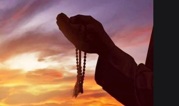 دعای بافضیلت قدح