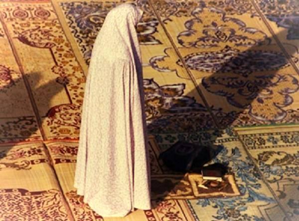 دعایی مخصوص برای سربه راه شدن فرزند