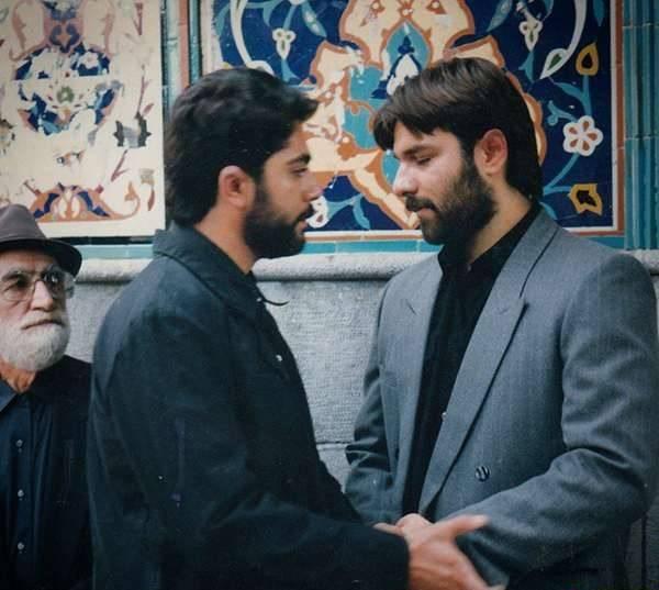 حسین ابراهیمی