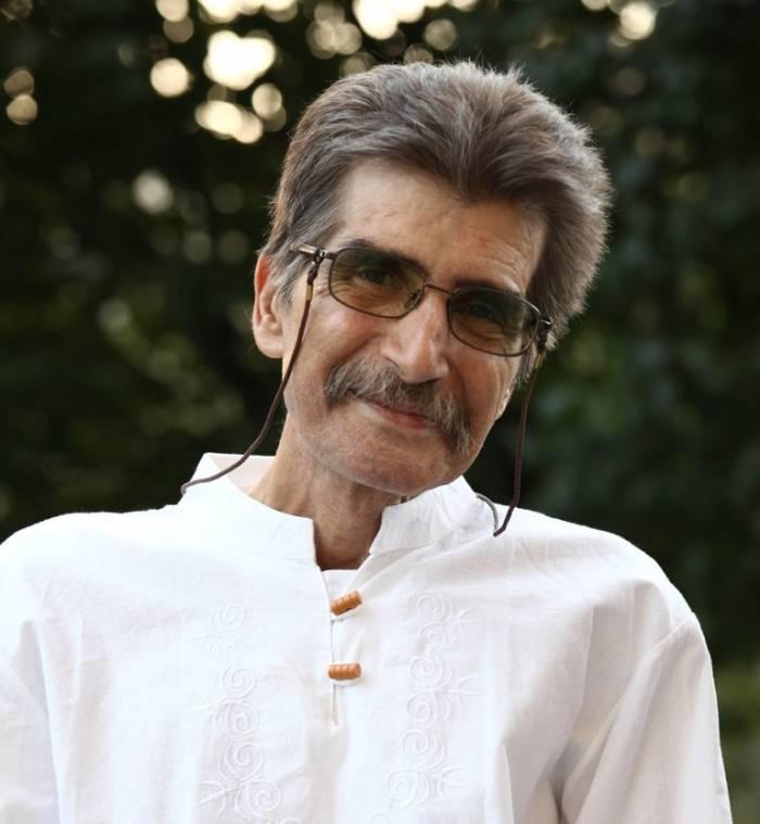 محمود استاد محمد