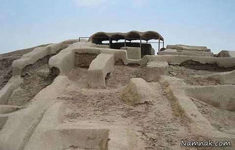 مکانهای دیدنی سیستان و بلوچستان