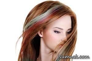 رازهایی بسیار برای جلوگیری از تغییر رنگ سریع مو