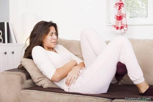 درمان جوش قبل از قاعدگی