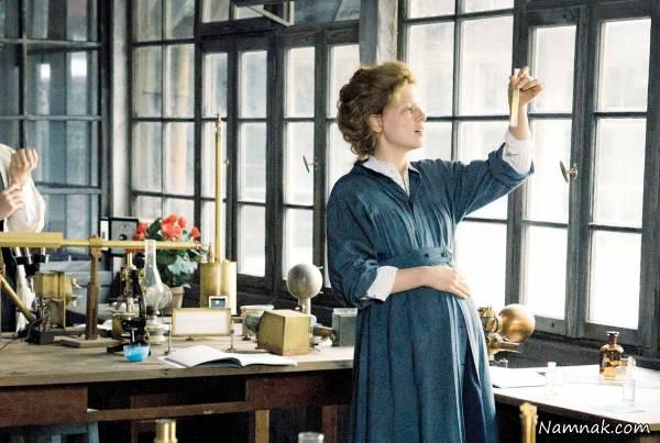 جایزه نوبل ماری کوری
