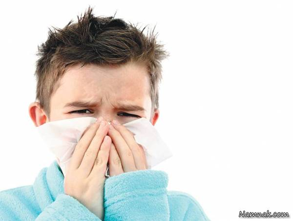 موثرترین درمان آلرژی