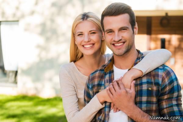 تکراری نشدن یک رابطه زناشویی