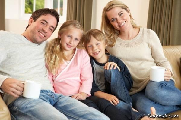 رفتار والدین و نحوه ارتباط موثر والدین با فرزندان